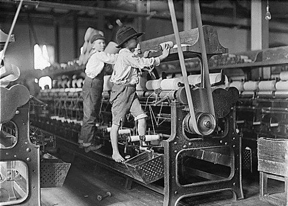 1 revolucion industrial