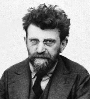 Erich Mühsam