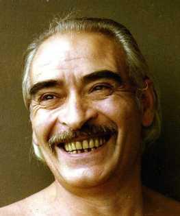 Antonio Téllez Solà