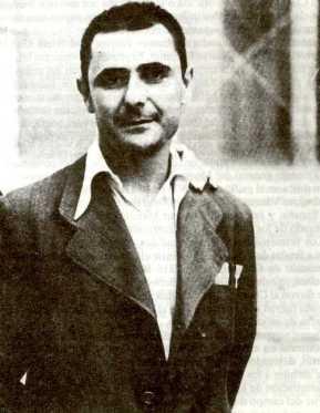 David Antona Domínguez