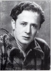 Francisco Ponzán Vidal