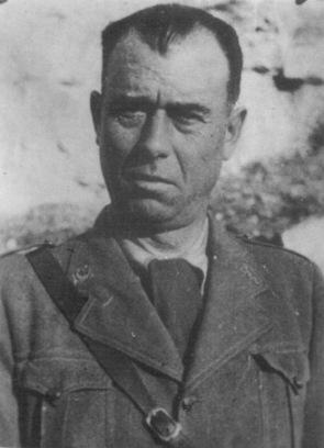 Bernabé López Calle