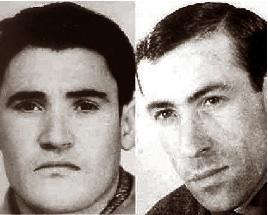 Francisco Granados y Joaquín Delgado