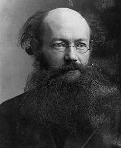 Piotr Kropotkin