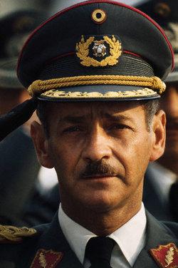 Hugo Bánzer