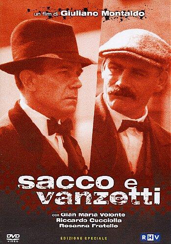 Ver Pelicula Sacco y Vanzetti Online Completa