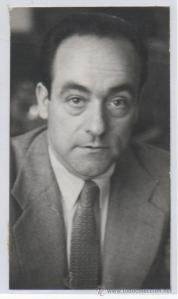 Juan García Oliver