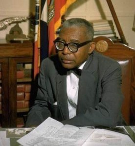 Francois Duvalier, Papa Doc