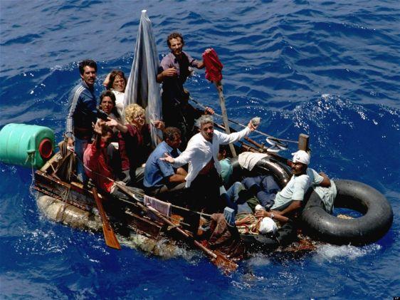 Cuba Revolution at 50