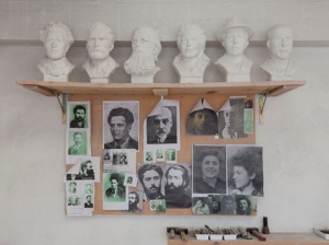Laboratorio Telara Studio d'Arte