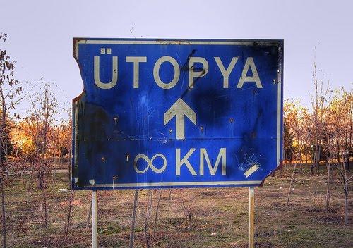 Resultado de imagen para utopía