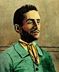 Mateo Morral