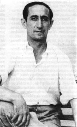 Vicente Moriones