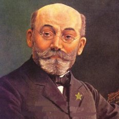 Lejzer Ludowik Zamenhof