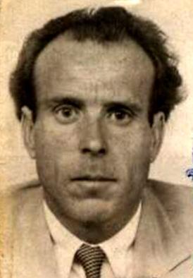 Benjamín Cano Ruiz